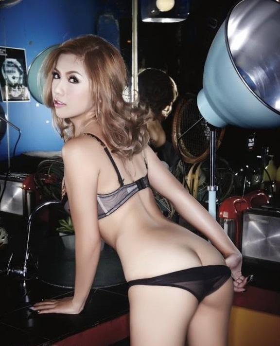 Sex Goddesses - Hot Asian Girls 5