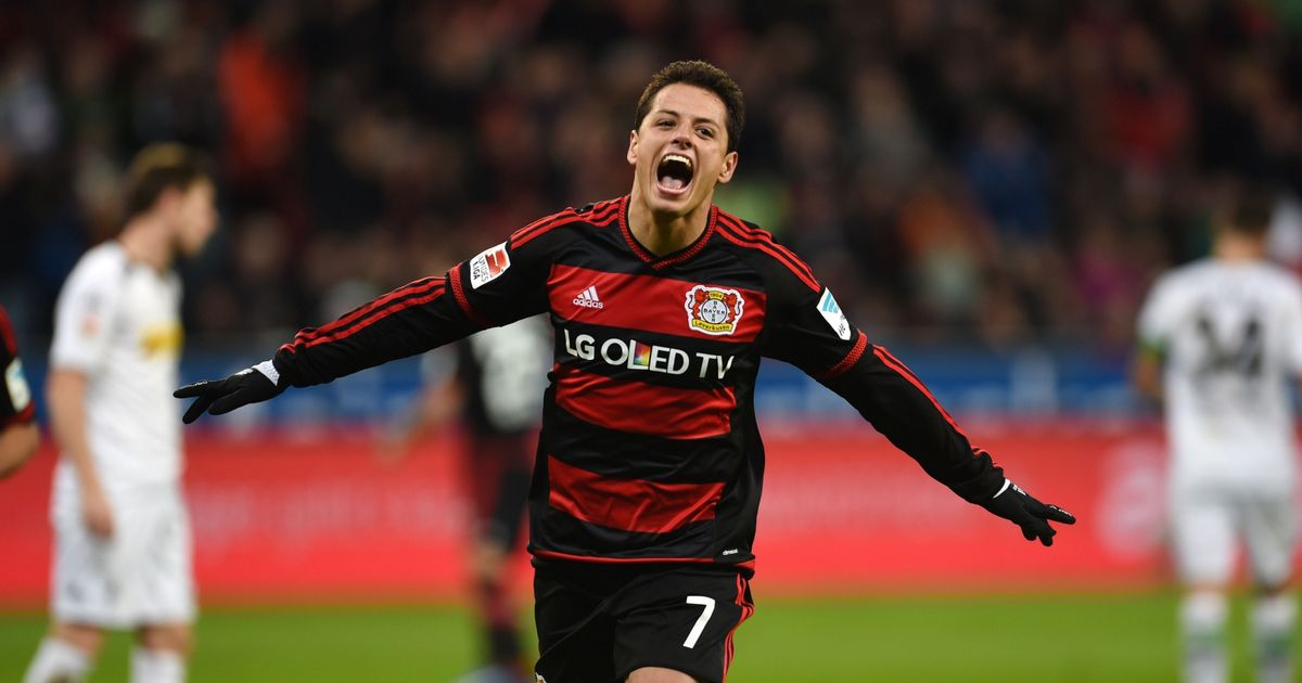 Javier-Hernandez-football news