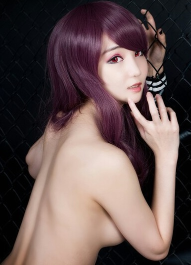 Airi | Sexy Asian Cosplay 1
