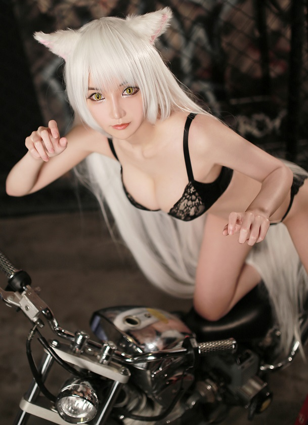 Airi | Sexy Asian Cosplay 8
