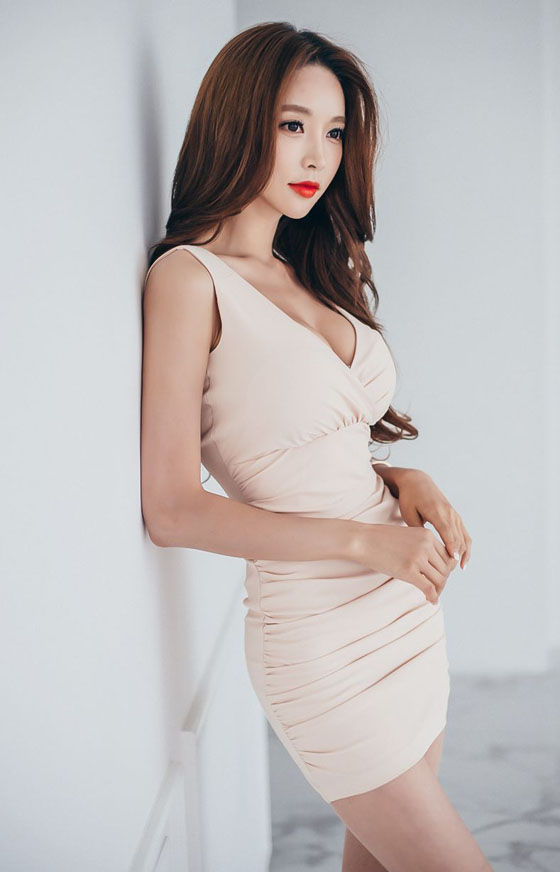 Park Soo Yeon | Sexy Asian Celebrity 7