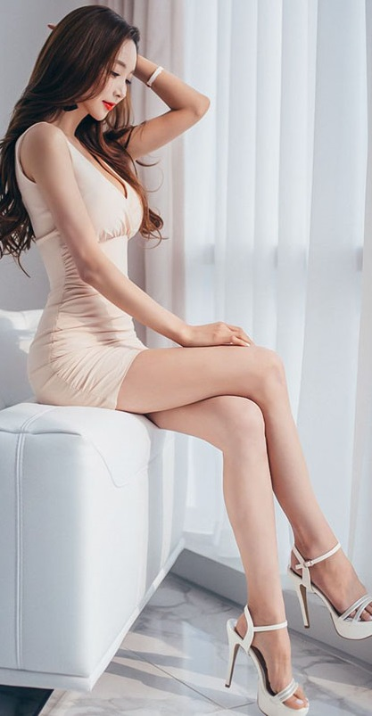 Park Soo Yeon | Sexy Asian Celebrity 6