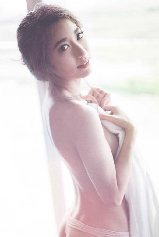 Shelby Wakatsuki | Hot Asian Girl 5