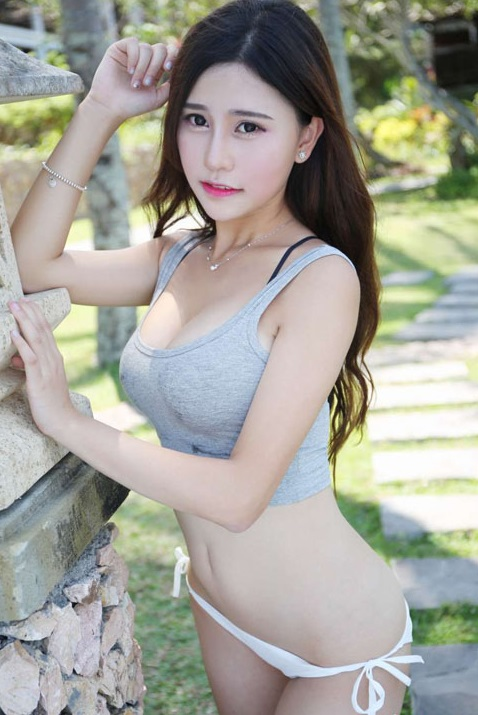 Monday Boob Fest | Hot Asian Group4