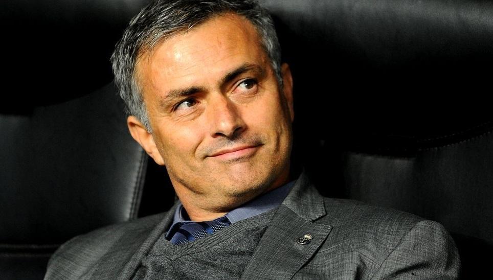 Jose Mourinho football update