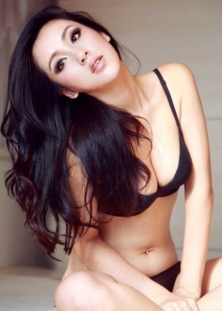 Hu Meng Yuan | Hot Asian Girl10
