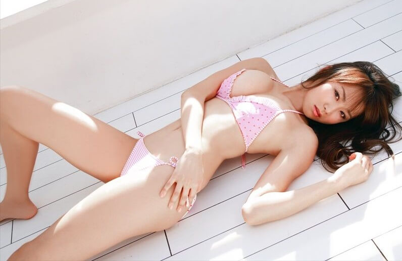 Akina Aoshima | Asian Net Idol10