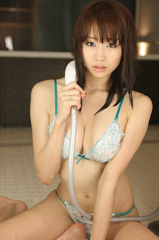 Akina Aoshima | Asian Net Idol3