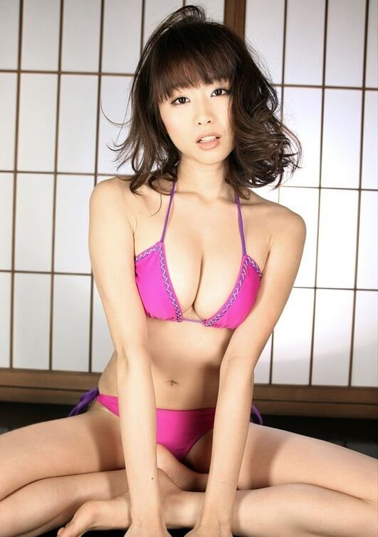 Akina Aoshima | Asian Net Idol4