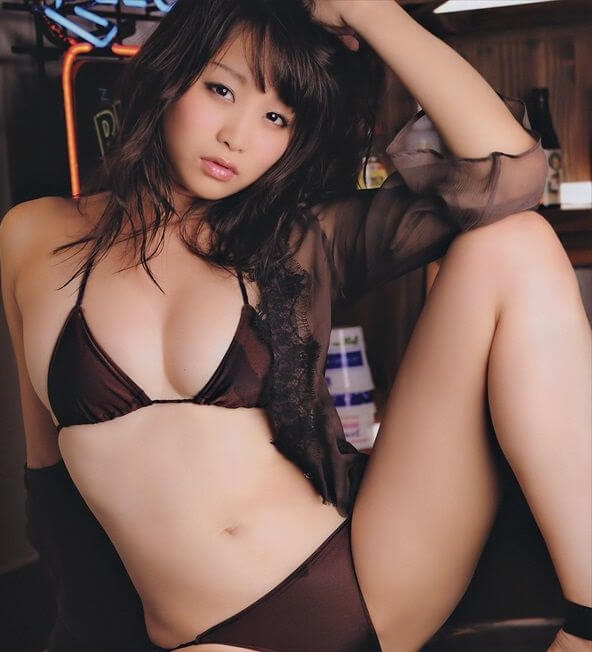 Akina Aoshima | Asian Net Idol7