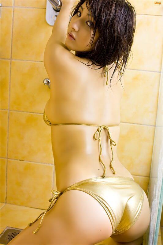 Bambi Watanabe | Sexy Asian Celebrity4
