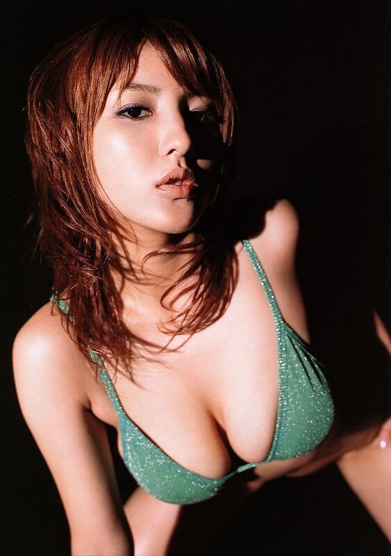 Bambi Watanabe | Sexy Asian Celebrity6