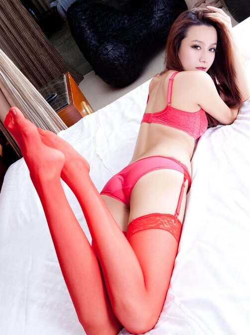 Beautyleg Model Dana | Featured Asian Model9