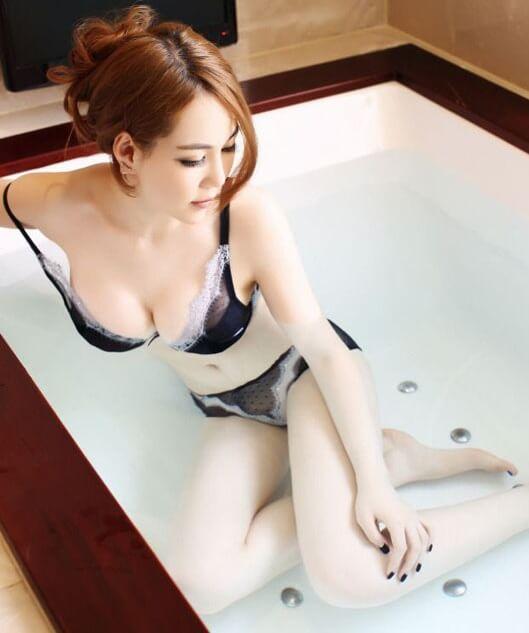 Hou Shi Chen | Sexy Asian Cosplay8
