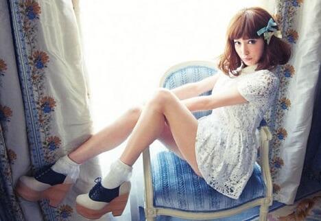 Lena Fujii | Sexy Asian Celebrity2