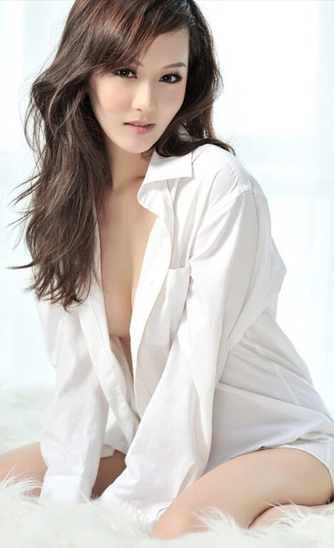 Li Chu Jun | Sexy Asian Celebrity1
