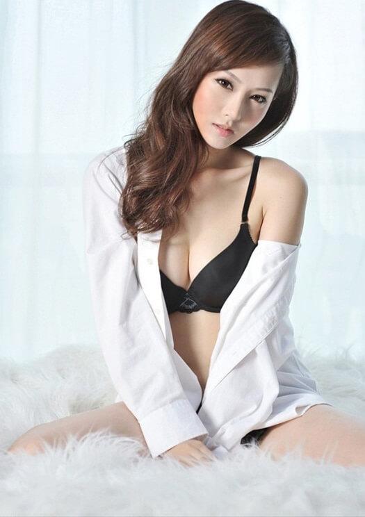 Li Chu Jun | Sexy Asian Celebrity4