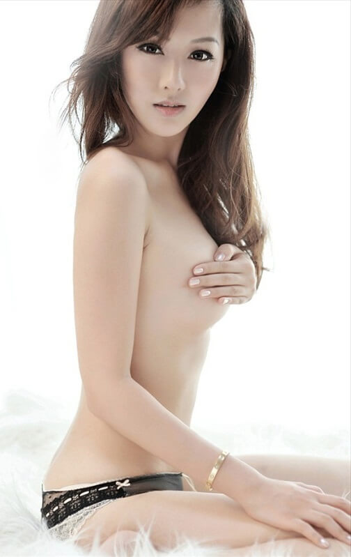 Li Chu Jun | Sexy Asian Celebrity5
