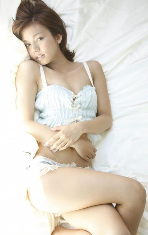 Niwa Mikiho | Hot Asian Girl10