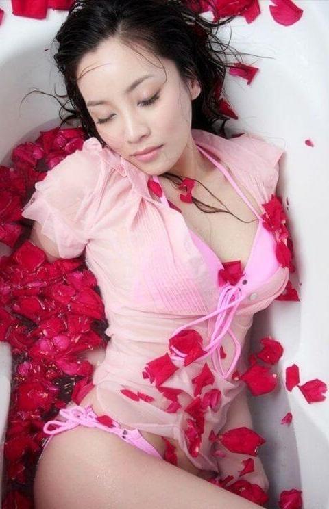 Shao Lu Ya   Hot Asian Girl5