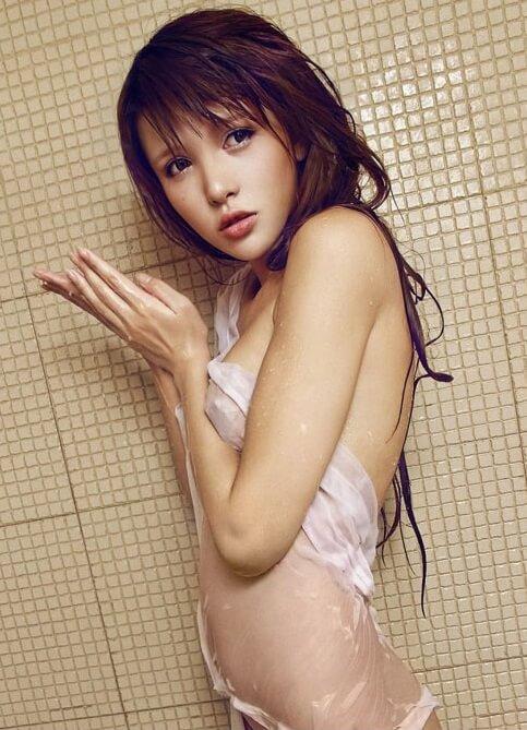 Ya Di | Hot Asian Girl 1
