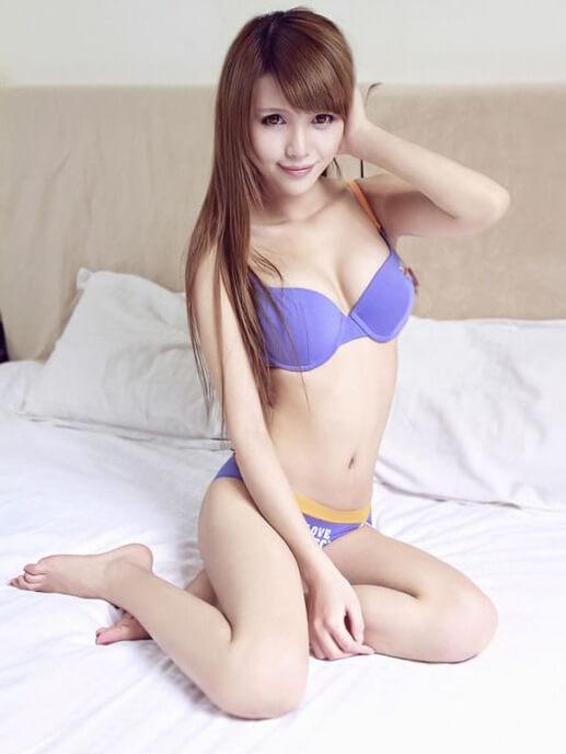 Ya Di | Hot Asian Girl 4