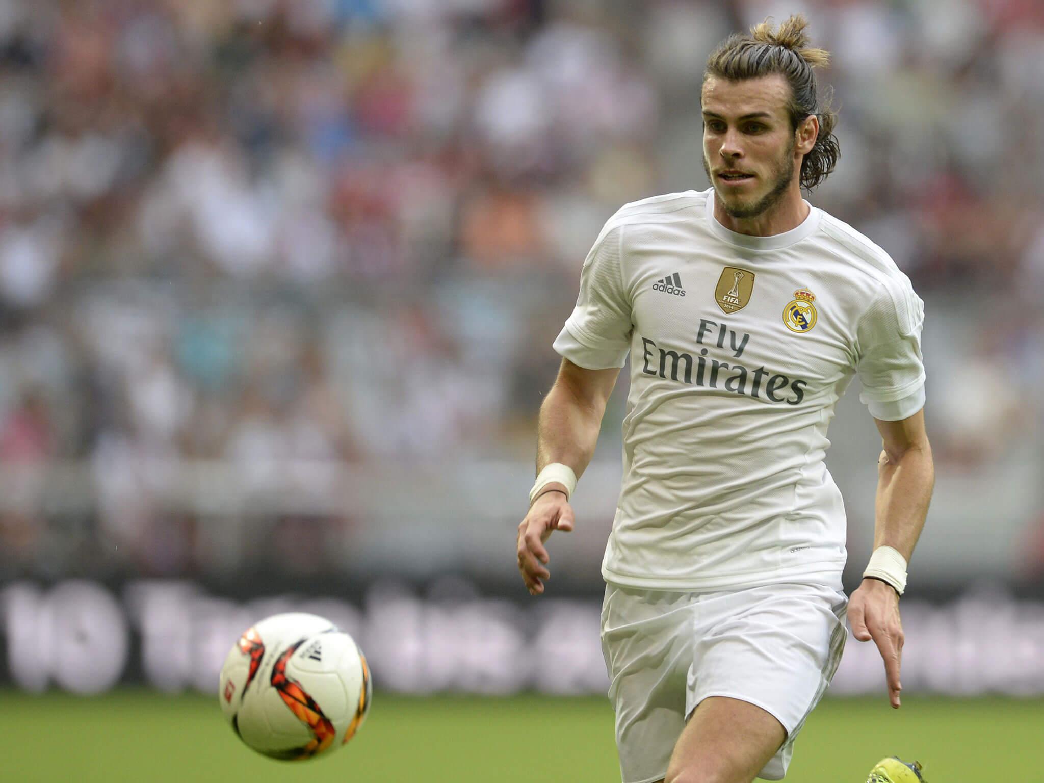 Gareth Bale football news