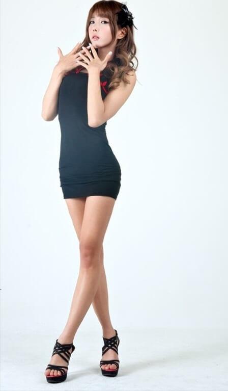 Heo Yun Mi | Featured Asian Model5