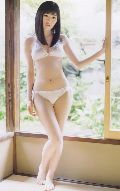 Mayu Watanabe | Sexy Asian Celebrity7