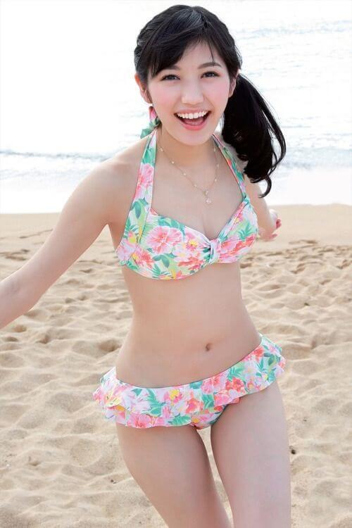 Mayu Watanabe | Sexy Asian Celebrity9