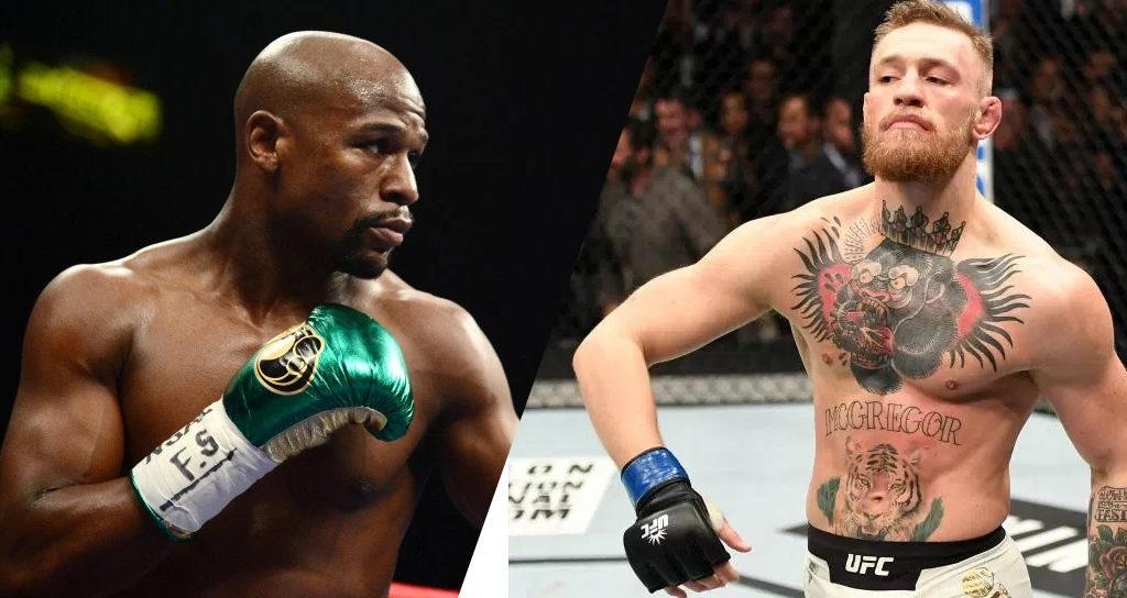 Mayweather-McGregor-mma boxing update