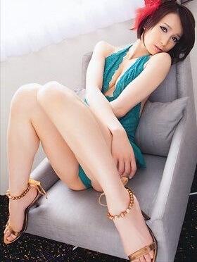 Serina | Asian Net Idol4
