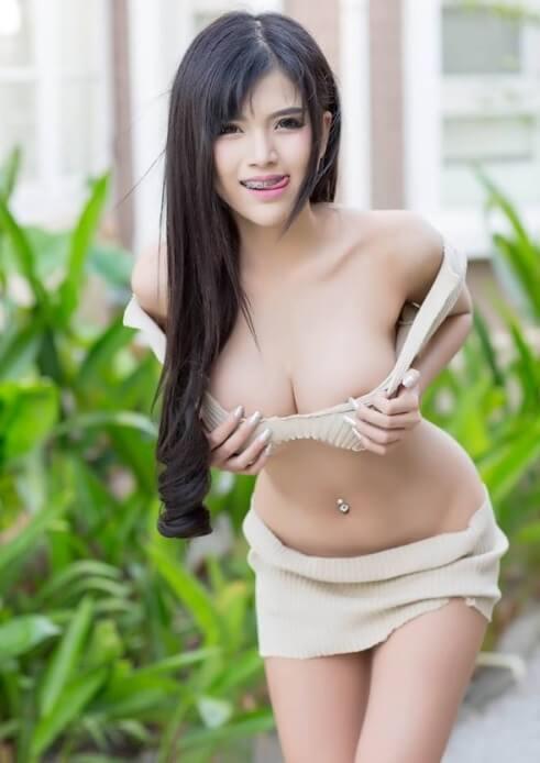 Miss Meya | Featured Asian Model2