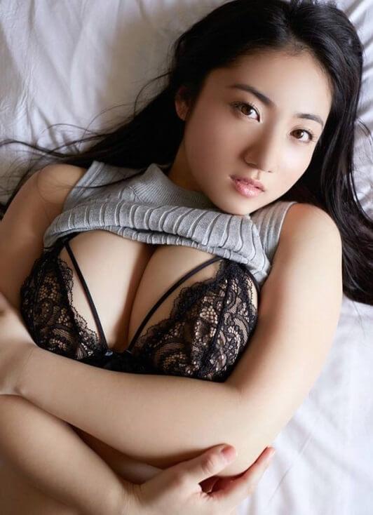 Bedroom Stripper | Featured Asian Model3
