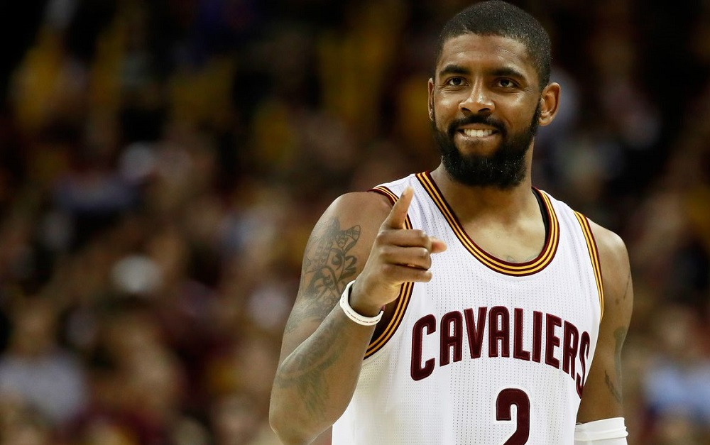 Kyrie Irving nba news