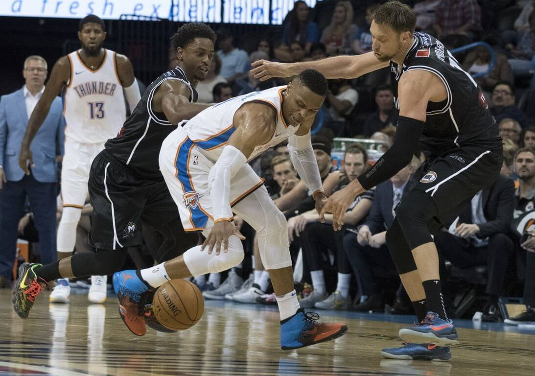 Melbourne United vs okc nba news