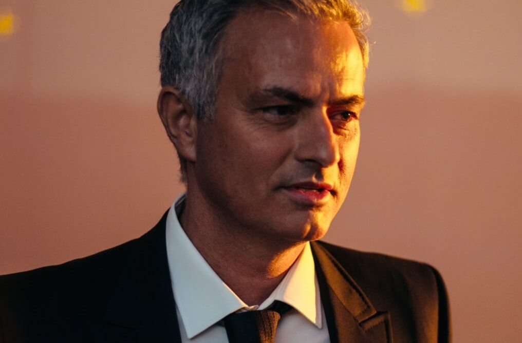 Mourinho football news