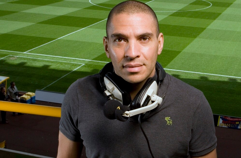 Stan Collymore football news