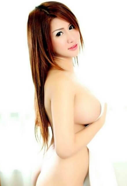 Absolute Angels Bangkok | Featured Asian Model5