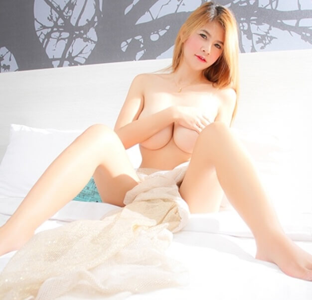 Absolute Angels Bangkok | Featured Asian Model6