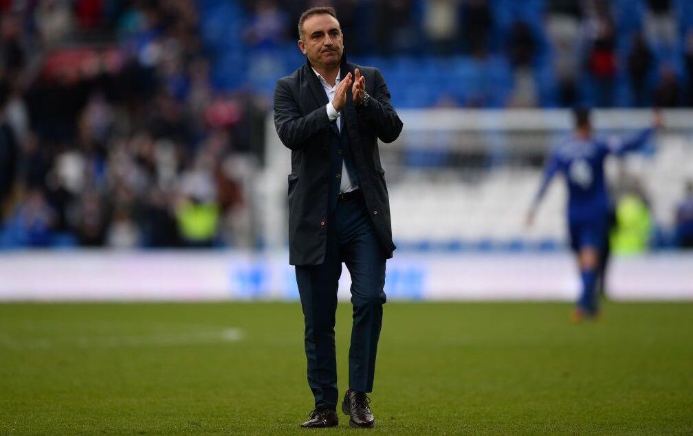 Carlos Carvalhal football news