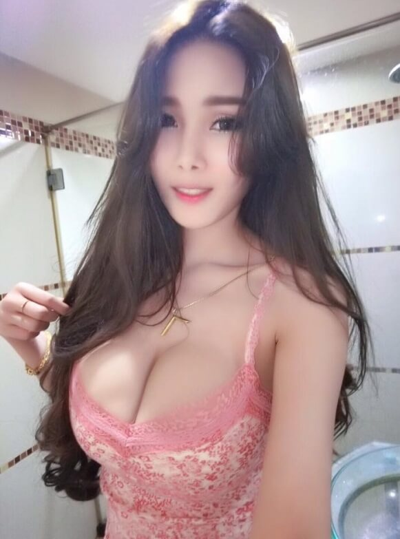 Selfies and Boobies | Hot Asian Group5
