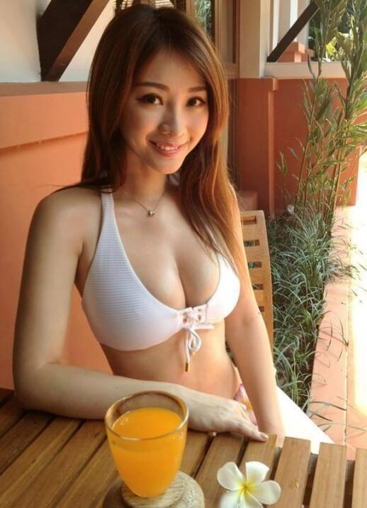 Selfies and Boobies | Hot Asian Group7