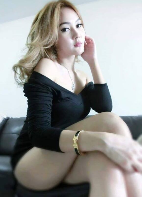 Slutty Asians | Model of the Week4