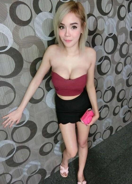Slutty Asians | Model of the Week5