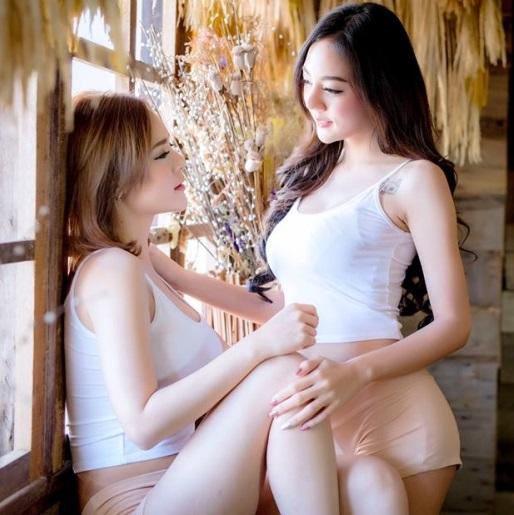 Yogue and Ying | Hot Asian Group5