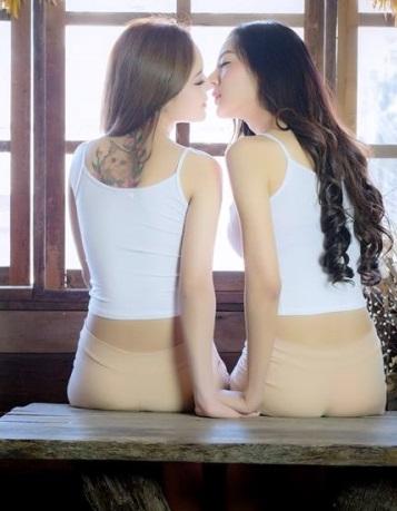 Yogue and Ying | Hot Asian Group6