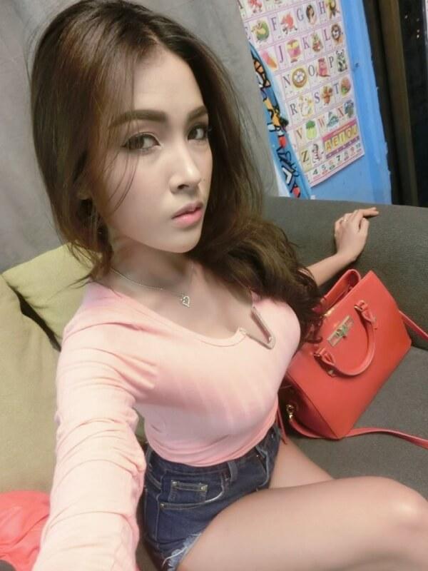 Yui Bittersweet | Hot Asian Girl 5