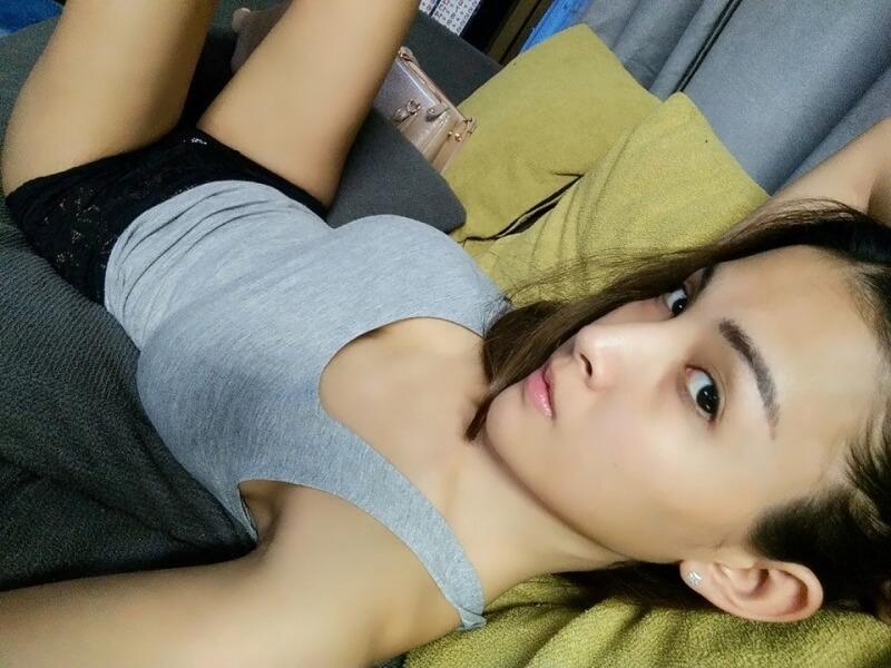 Yui Bittersweet | Hot Asian Girl 8