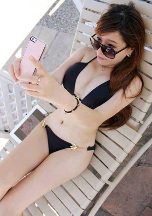 Beach Chicks | Hot Asian Group10